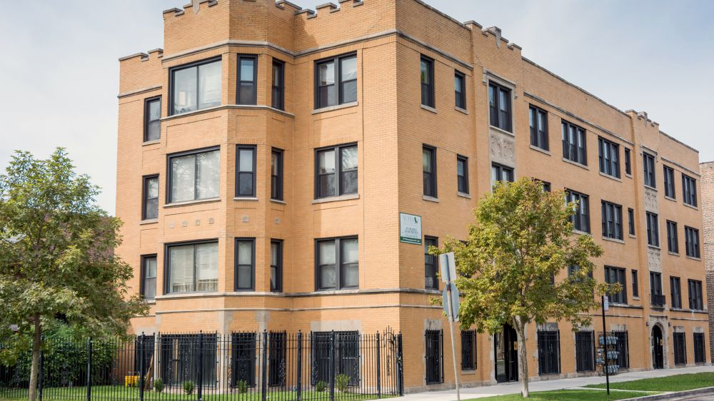 RE Journals: Kiser Group marketing 86-unit South Side portfolio in Chicago