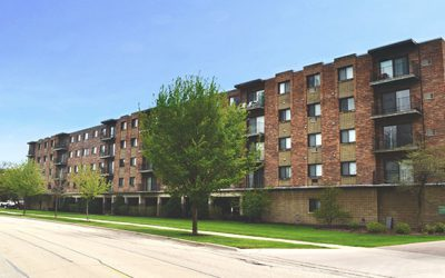 Multifamily Press: Kiser Group Brokers 128-unit Multifamily Property in Aurora, Illinois