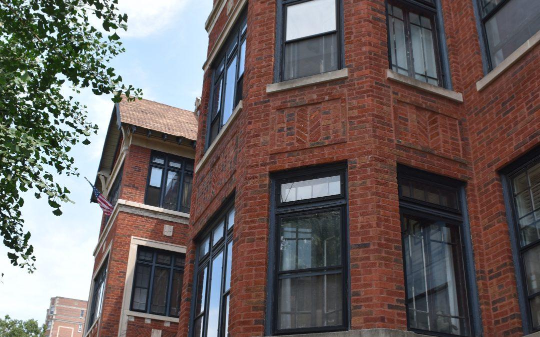 Image of 6101 N. Winthrop building in Edgewater
