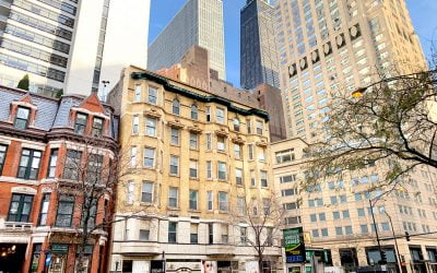 Connect Chicago: Value-Add Comes to Market Between Gold Coast, River North