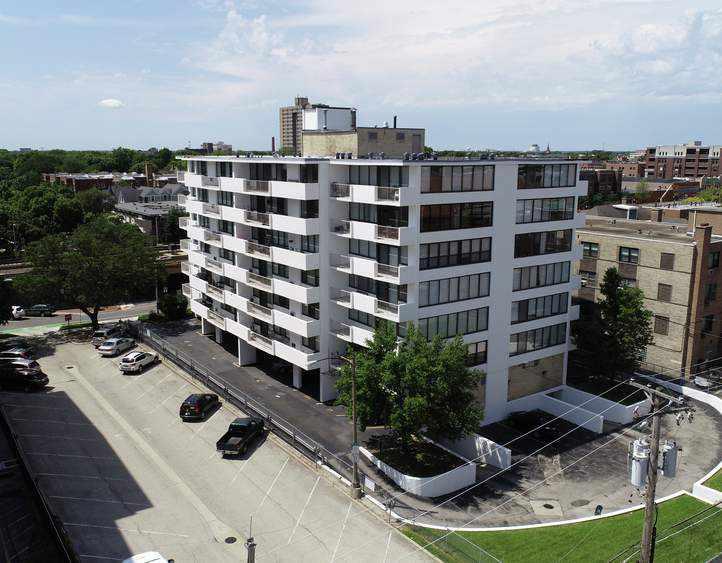 Multi-Housing News: Kiser Group Brokers Chicago Community Sale