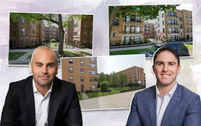 The Real Deal: Wisconsin investor snags portfolio of South Shore apartments for $18M