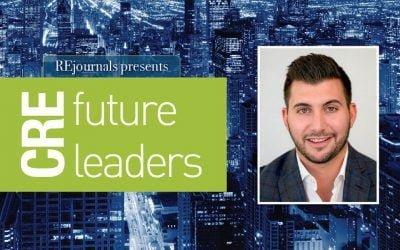 RE Journals: CRE Future Leaders Danny Logarakis