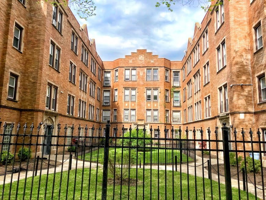 Connect Media: South Shore Apartment Trio Sets Pricing Record