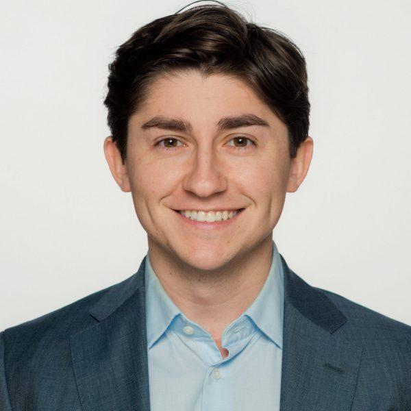 Daniel A. Gonzalez