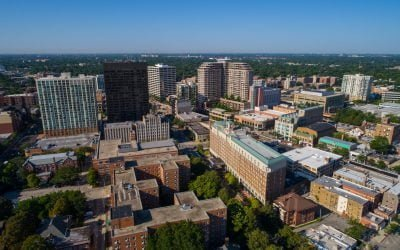 Taxes & The State of Evanston's Multifamily Market