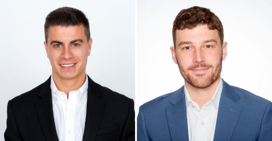 Justin Turner & Kyle Sissell, Kiser Group