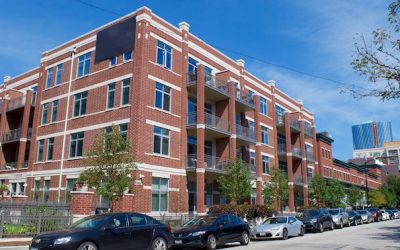 Connect Chicago: Origin Buys Stabilized Multifamily Build in West Loop
