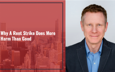 Why A Rent Strike Does More Harm Than Good