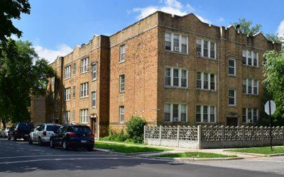 REBUSINESS ONLINE: Kiser Group Arranges $3.5M Sale of Multifamily Portfolio in Chicago