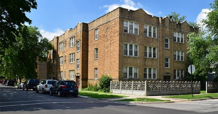 Multifamily Press: Kiser Group Brokers Portage Park Portfolio for $3,525,000