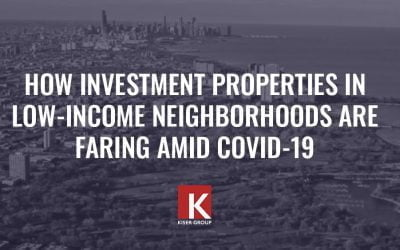 How investment properties in low-income neighborhoods are faring amid COVID-19