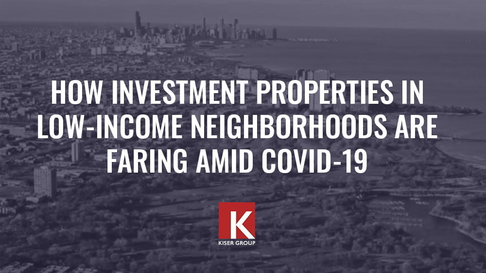 low-income neighborhood investment