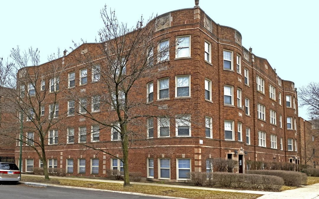 Kiser Group brings 45-unit West Ridge apartment to market