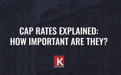Cap Rates Explained: How Important Are They?