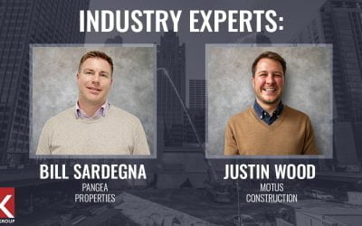 Industry Experts: Justin Wood & Bill Sardegna, Motus Construction