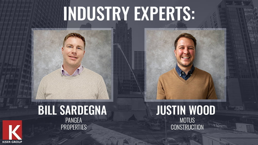 industry expert: justin wood