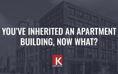 You've Inherited An Apartment Building, Now What?