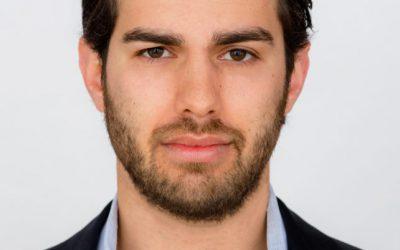 Kiser Group announces Aaron Sklar as a partner