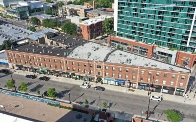 Kiser Group brings mixed-use Lakeview development to market