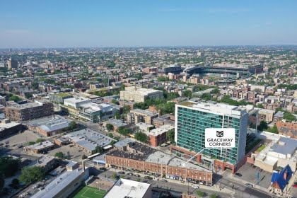 Kiser Group Brings to Market Graceway Corners, a Mixed-use Development in Lakeview