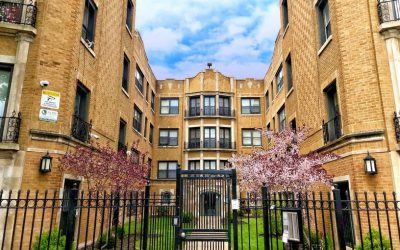 Kiser Group Sees Stable Demand for South Side Multifamily