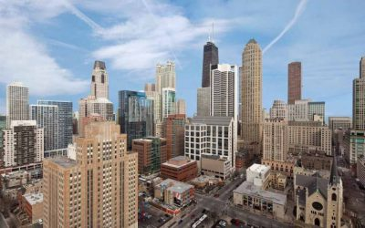 Mid-Market Apartment Metrics Remain Chicago Strong