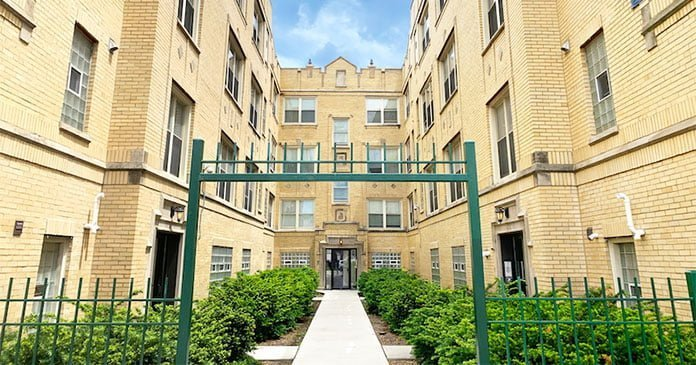 west side affordable multifamily