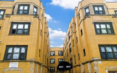 Kiser Group Brokers $2.85 Million In West Side Affordable Multifamily Sales