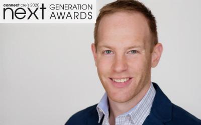 2020 Next Generation Honoree: Kiser Group's Noah Birk a Top Individual Producer