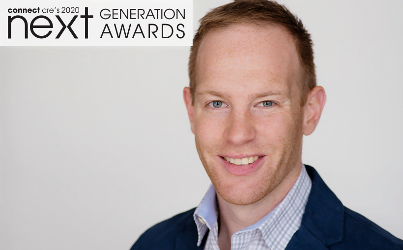 2020 Next Generation Honoree: Kiser Group's Noah Birk a Top Individual Producer