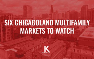 Six Chicagoland Multifamily Markets To Watch
