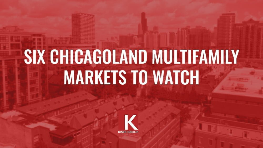 Chicagoland Multifamily