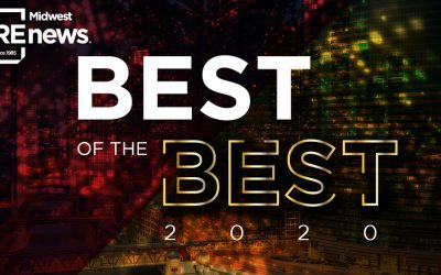 Honoring the top of our profession: Midwest Real Estate News' Best of the Best 2020 edition is now online