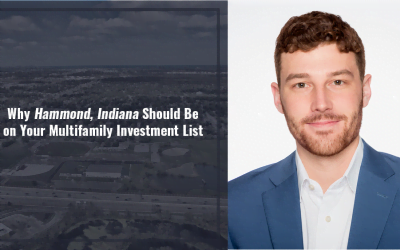 Why Hammond, Indiana Should Be on Your Multifamily Investment List