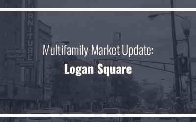 Multifamily Market Update: Logan Square