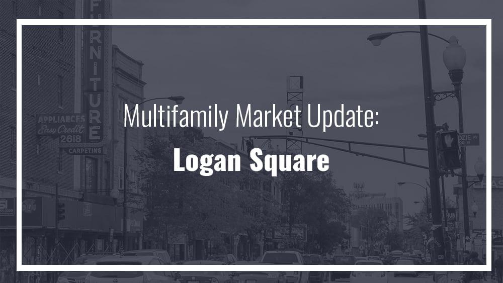 logan square multifamily investment