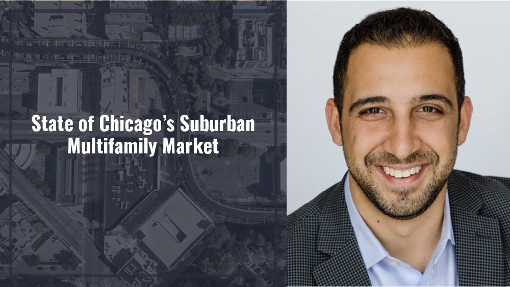 State of Chicago's Suburban Multifamily Market