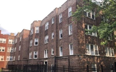 Kiser Group Advises On $1.95 Million, 13-unit Condo Deconversion in Albany Park