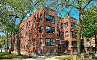 Kiser Group's Birk   Sklar Team Closes Multiple Multifamily Transactions in Chicago's South Side Neighborhoods Over the Last 30 Days