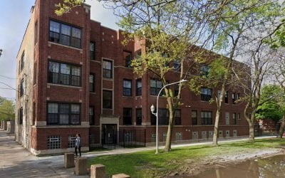Kiser Group Brokers Sale in Chicago's South Shore