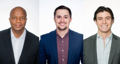 Multifamily Brokerage Firm Kiser Group Expands Team with Addition of Refiloe Lethunya, Dan Gabbard and Michael Yangas