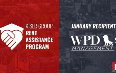 Introducing Kiser Group's Rent Assistance Program – A Year-Long Initiative To Help Struggling Chicagoans Pay Rent