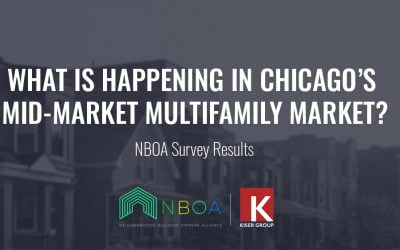 What is happening in Chicago's mid-market multifamily market? – NBOA's December Survey