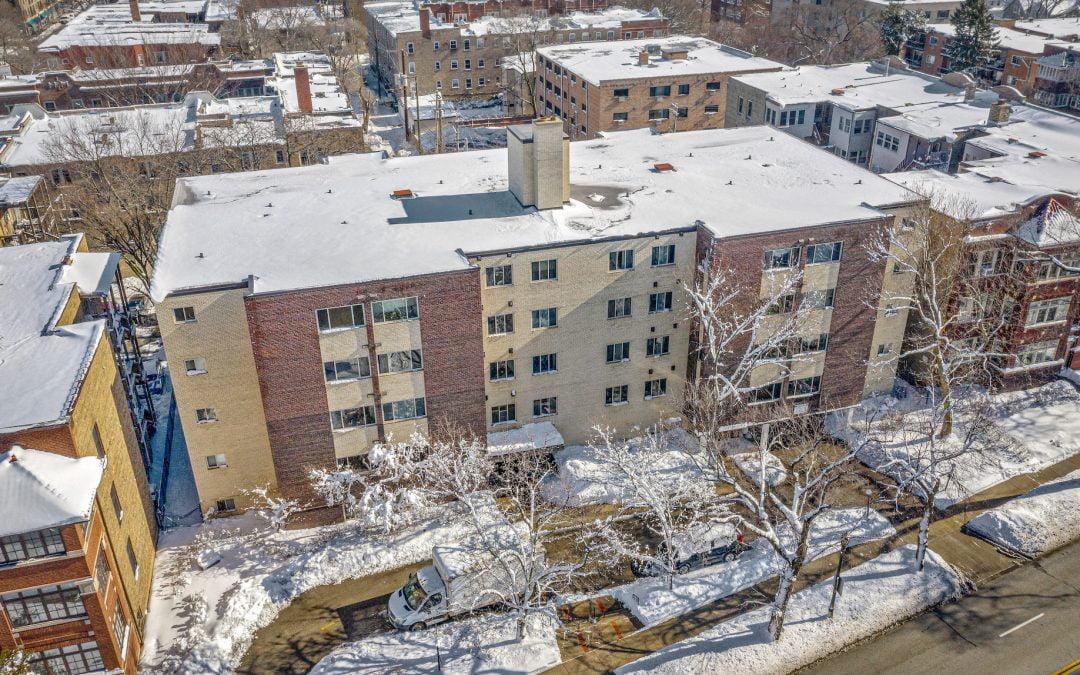 Ridge Terrace Condominiums