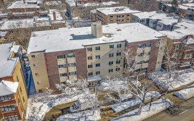 Kiser Group brings 34-unit condo deconversion to market in Evanston
