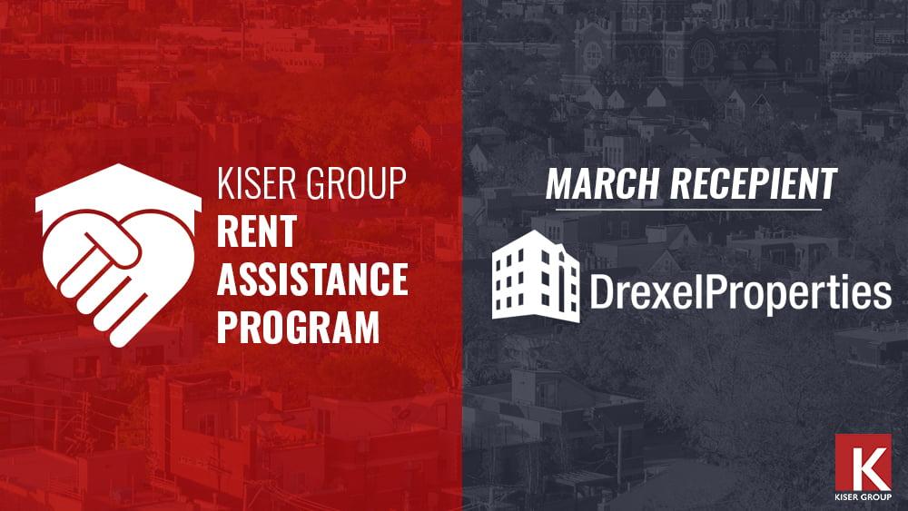 rent assistance march
