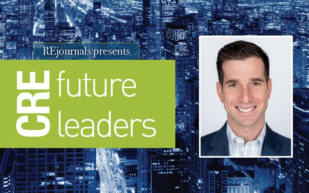CRE Future Leaders: Rick Ofman, Kiser Group