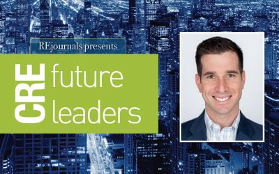 CRE Future Leaders: Rick Ofman, Kiser Group