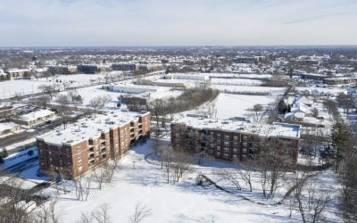 Kiser Group Brings 72-Unit Timber Court Apartment Community to Market in The Sought-After Chicago Suburb of Arlington Heights